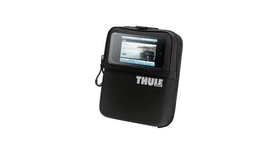 Thule Pack 'n Pedal stuurtas smartphone-tasche zwart
